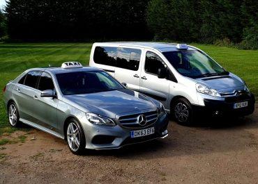 Evesham Taxis